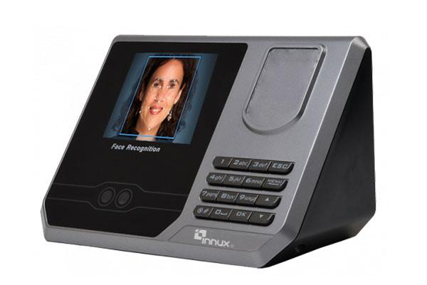 relógio de ponto RFID e Facial