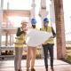 relógios de ponto na construção civil é possível?