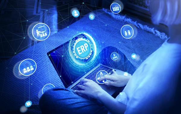 Sistemas ERP – Gestão integrada de Recursos Humanos